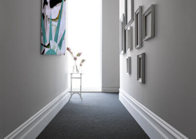 Quest-Hallway